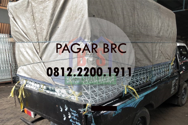 081222001911 HARGA PAGAR BRC HOT DIP PER LEMBAR MURAH DI SURABAYA
